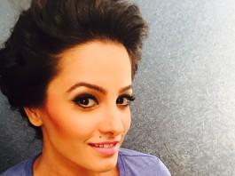 Top 10 Hot Instagram Pics of 'Yeh Hai Mohabbatein' Star Anita Hassanandani