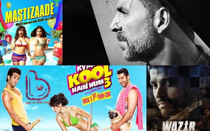 Bollywood Box Office Report January 2016: Akshay Kumar's 'Airlift' Is The Winner