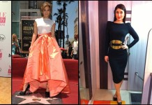 Bollywood Vs Hollywood Fashion - Who pulled off these dresses better?- Bollywood or Hollywood