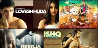 Box Office Prediction - Neerja, Ishq Forever, Rhythm and LoveShudda