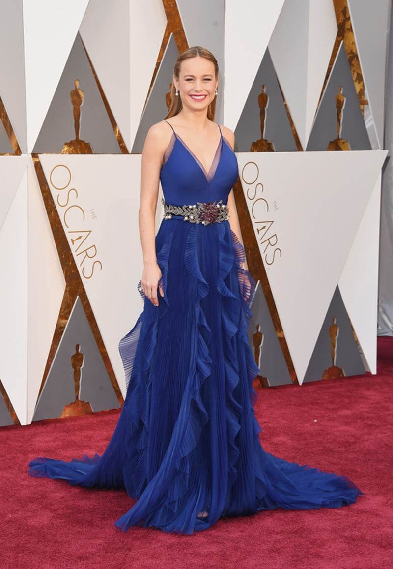 Take a look at who wore what at the Oscars 2016 | Pictures Inside- Brie