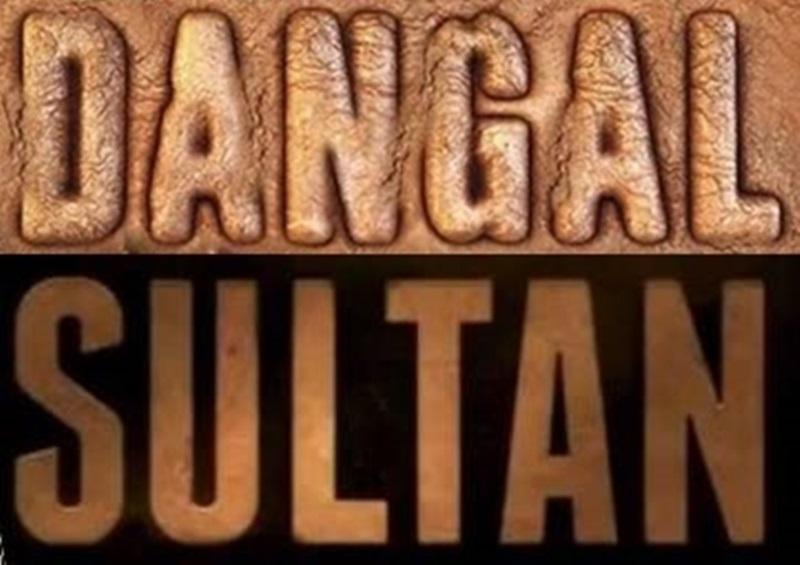 Aamir Khan Vs Salman Khan- Who will look better in the role of a wrestler?- Dangal or Sultan