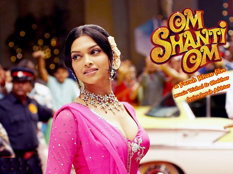 9 Roles that established Deepika Padukone as the Queen of Bollywood- Deepika 1