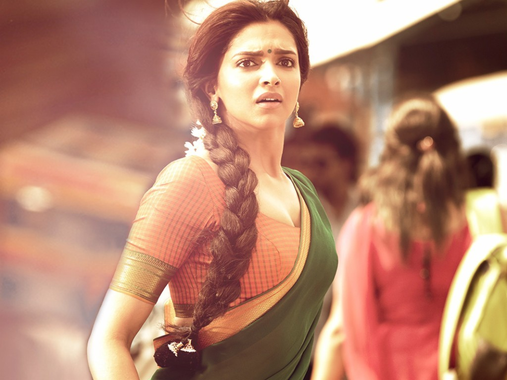 9 Roles that established Deepika Padukone as the Queen of Bollywood- Deepika 5