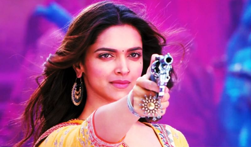 9 Roles that established Deepika Padukone as the Queen of Bollywood- Deepika 6