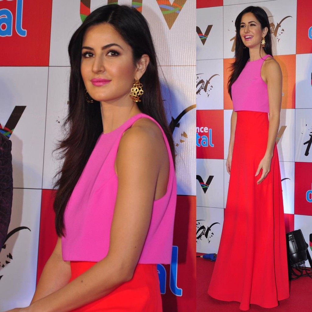 Fitoor Screening: Who all attended the special screening?- Fitoor 1