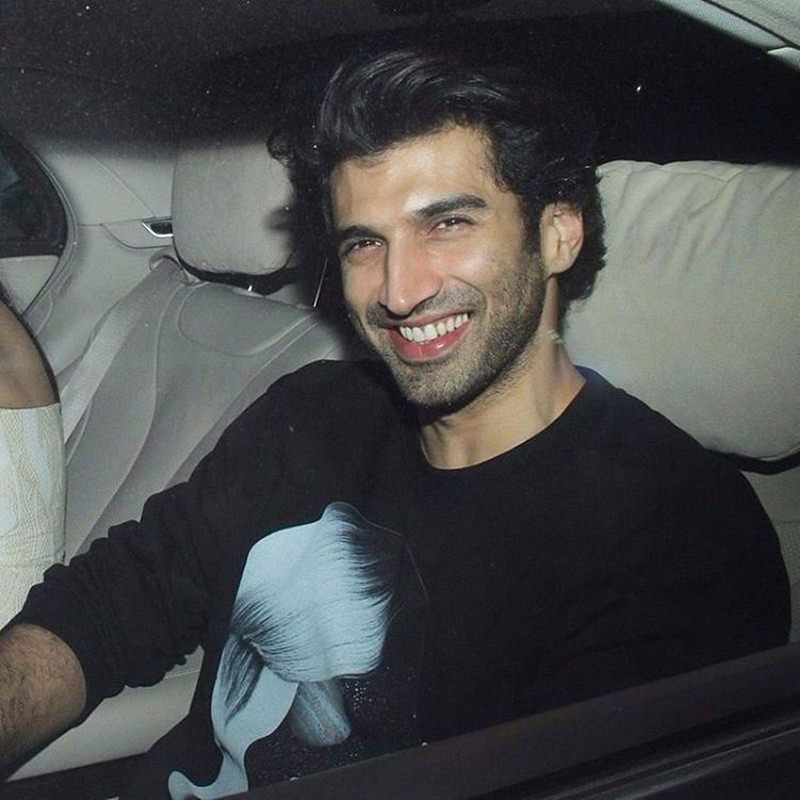 Fitoor Screening: Who all attended the special screening?- Fitooe=r 3