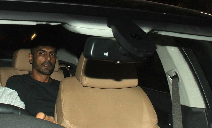 Fitoor Screening: Who all attended the special screening?- Fitoor 9