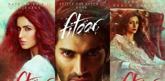 Fitoor Critics Review and Ratings - Let Down By Its Slow Pace
