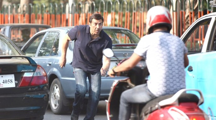 Ghayal Once Again Movie Still