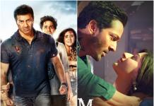 Bollywood Movies Releasing On 5 Feb 2016 : Ghayal Once Again Vs Sanam Teri Kasam