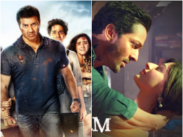 Bollywood Movies Releasing On 5 Feb 2016 : Ghayal Once Again Vs Sanam Teri Kasam