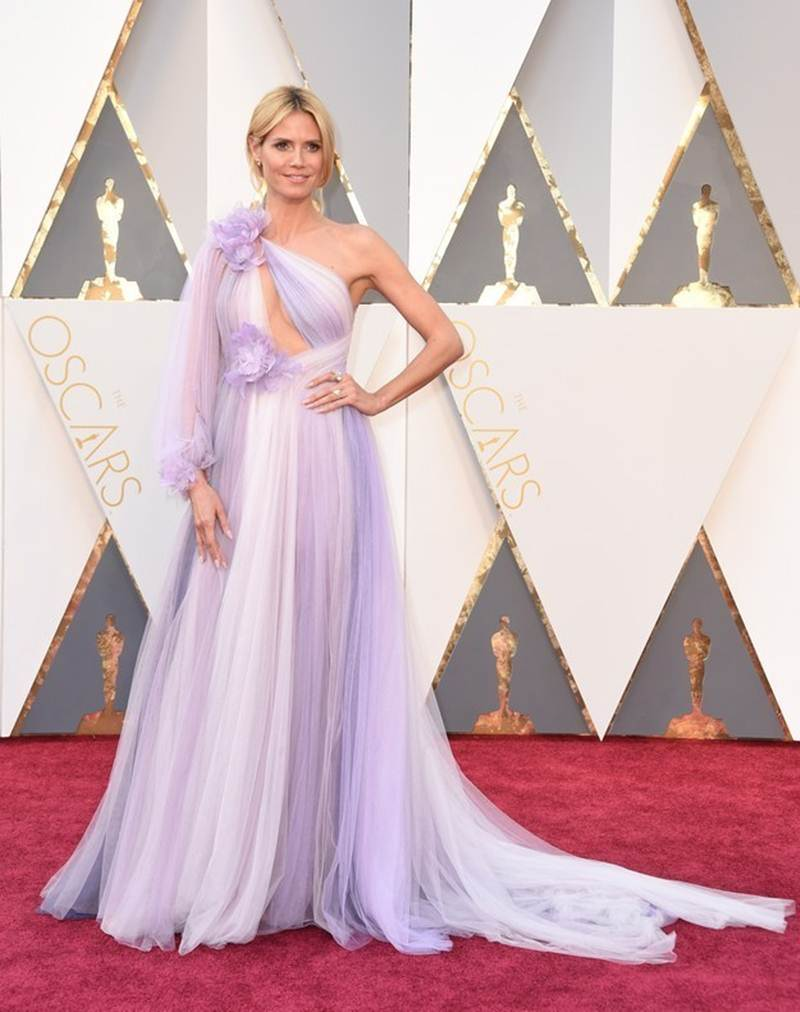 Take a look at who wore what at the Oscars 2016 | Pictures Inside- Heidi