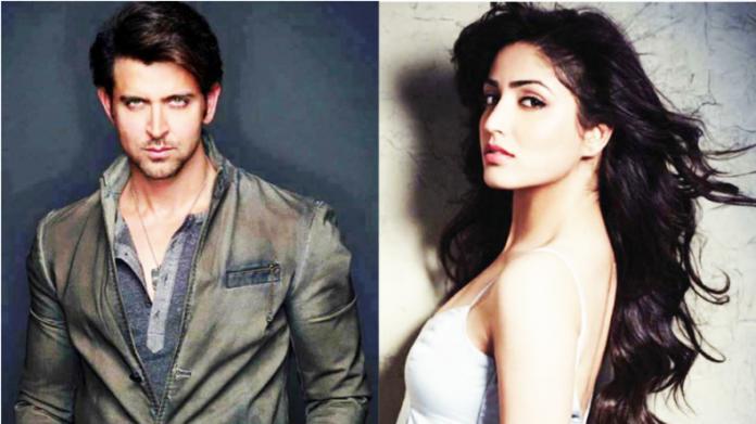Hrithik Roshan and Yami Gautam to star in Sanjay Gupta's Kaabil