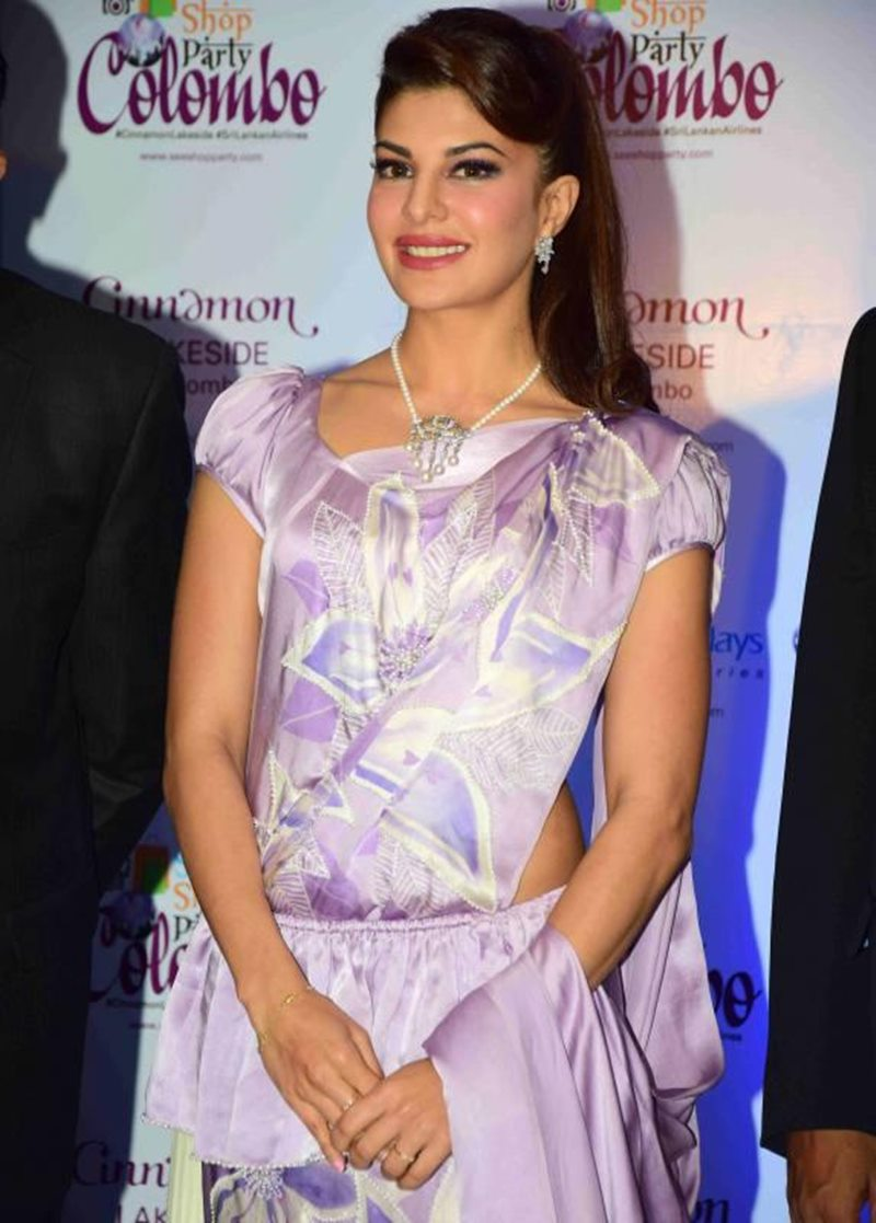 We did not expect this Fashion Blunder from Jacqueline Fernandez!-Jacky 6