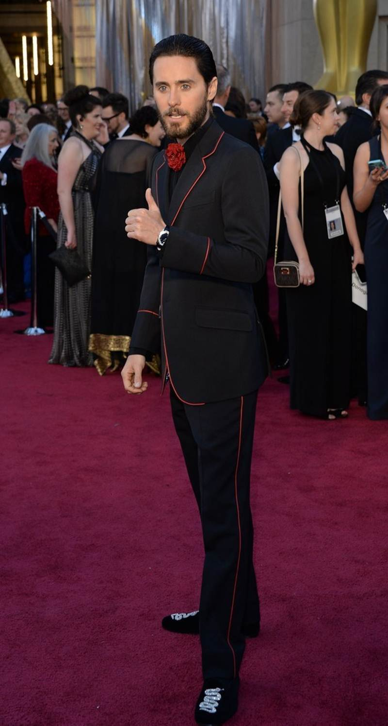 Take a look at who wore what at the Oscars 2016 | Pictures Inside- Jared