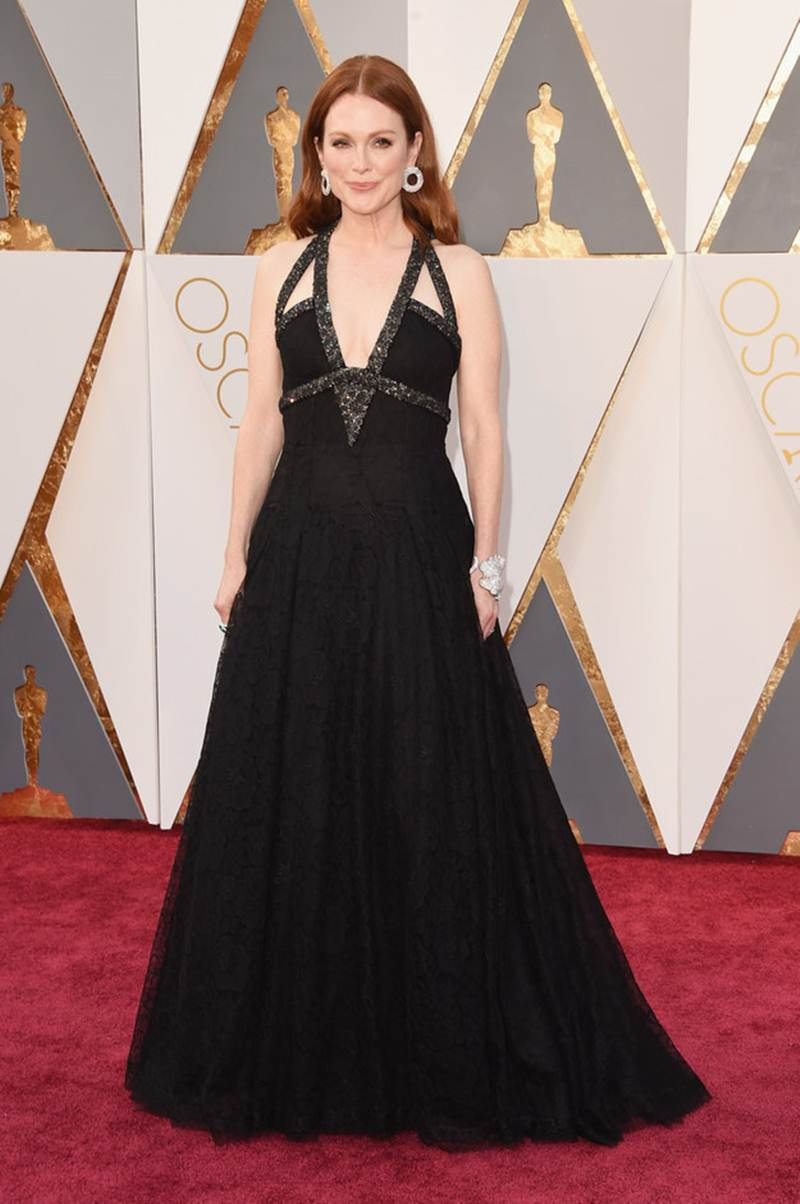 Take a look at who wore what at the Oscars 2016 | Pictures Inside- Julianne