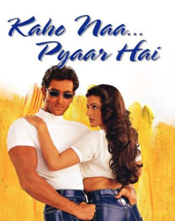 Kaho Na Pyaar Hai 2000