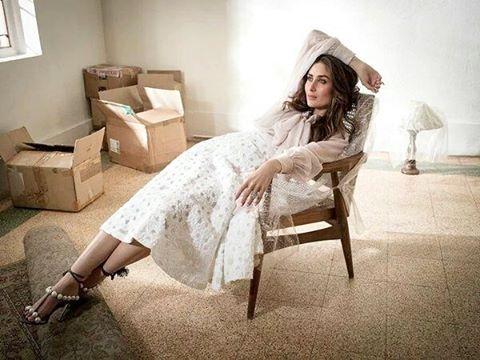 Kareena Kapoor Khan looks so fresh in Elle India February Issue Cover-Kareena 3
