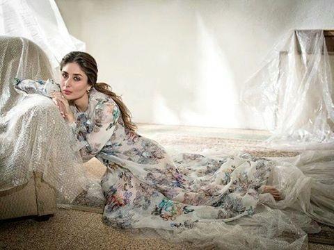 Kareena Kapoor Khan looks so fresh in Elle India February Issue Cover- Kareena 4