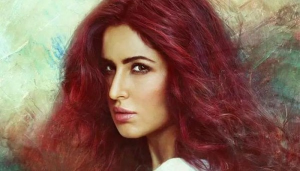 Katrina Kaif's promising comeback which is evident in the trailer itself.