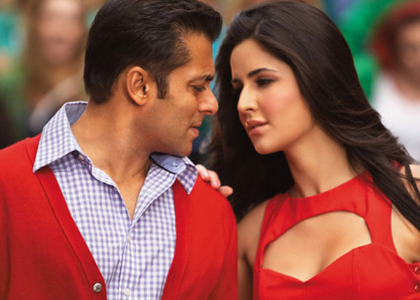 Salman Khan, Katrina, Varun and Jacqueline To Star in India's Biggest Dance Film ABCD 3
