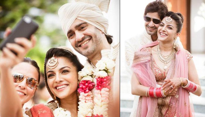 Keerath Bhattal Wedding pics