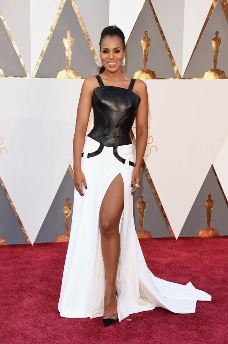Take a look at who wore what at the Oscars 2016 | Pictures Inside- Kerry