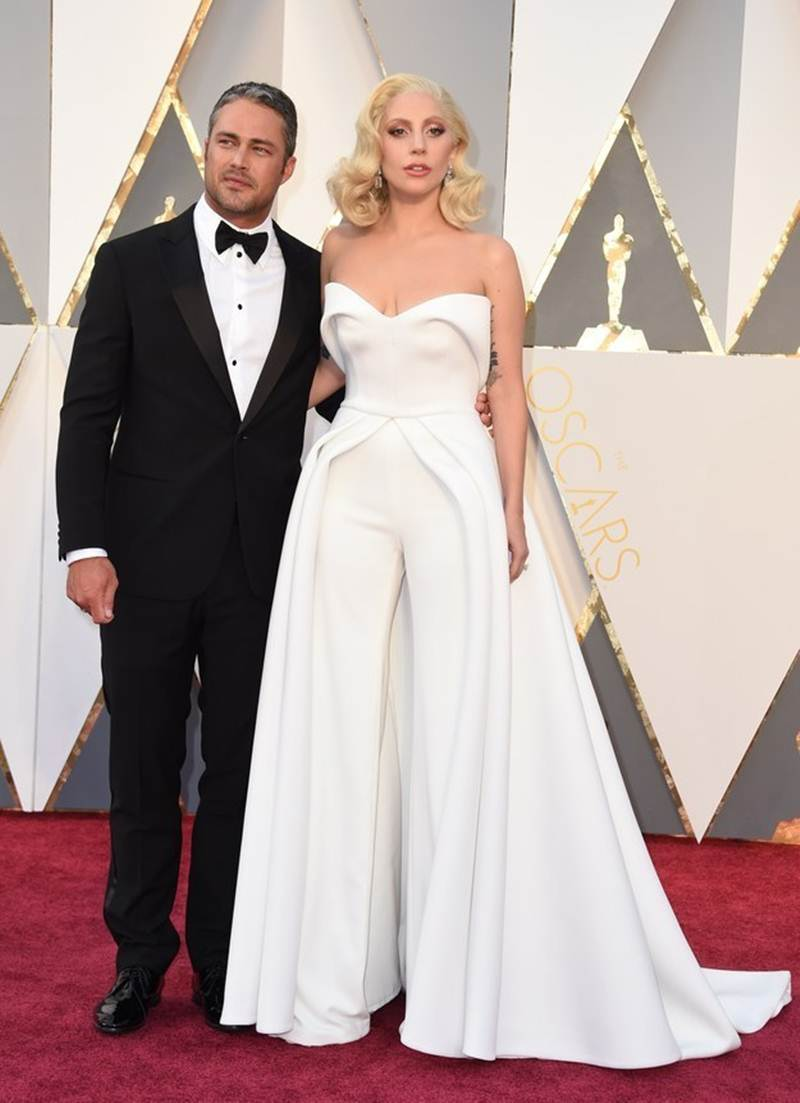 Take a look at who wore what at the Oscars 2016 | Pictures Inside- Lady Gaga and Taylor