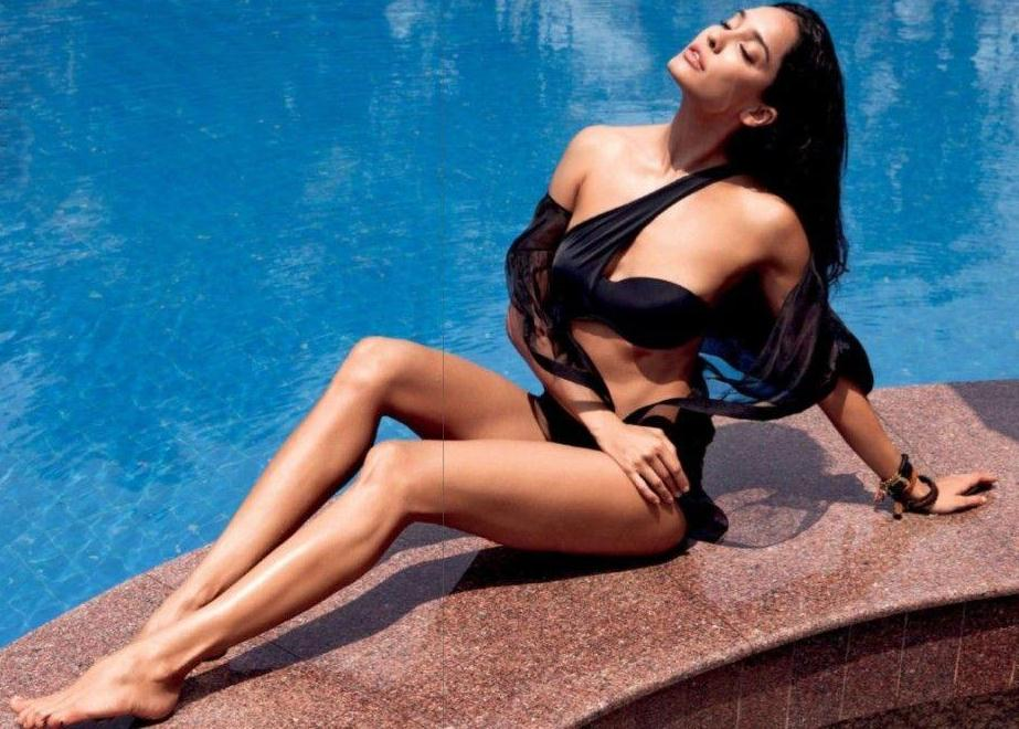 10 Juiciest Pictures of Lisa Haydon that will set your hearts racing - Lisa 9