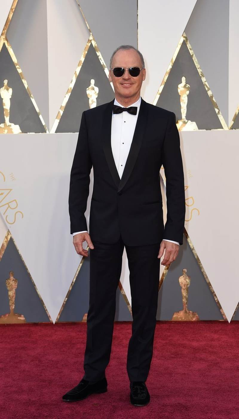 Take a look at who wore what at the Oscars 2016 | Pictures Inside- Micheal