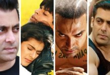 6 Movies Rejected By Salman Khan That Went On To Become Blockbusters