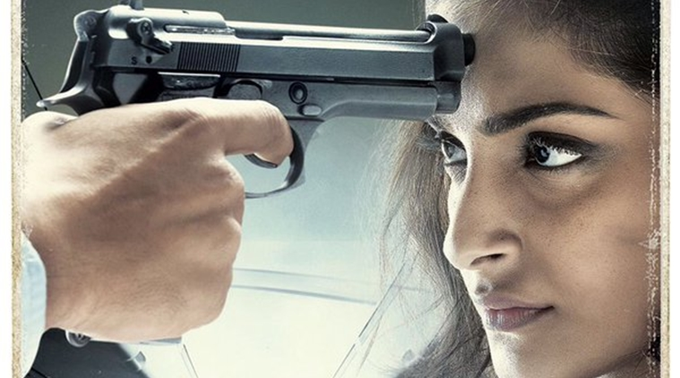 Neerja 2nd Day Collection – Witnessed Solid Growth On Saturday