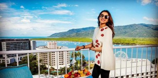 These photos of Parineeti Chopra's Australian Vacation will make you so envious!