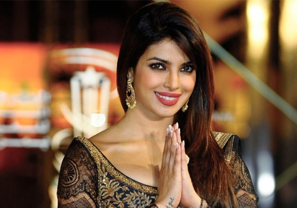 Achievements of Priyanka Chopra - Priyanka Chopra Padma Shree Award