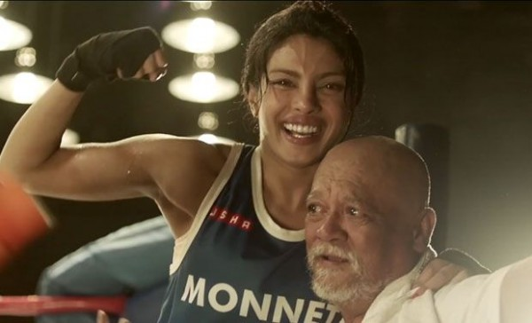 Achievements of Priyanka Chopra - Mary Kom