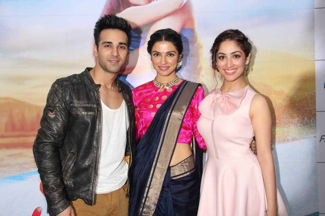 Shocking! Pulkit Samrat and Yami Gautam fooled us by faking their relationship