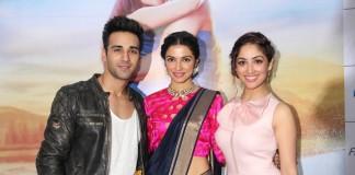 Shocking! Pulkit Samrat and Yami Gautam fooled us by faking their relationship
