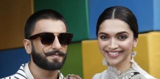 Ranveer Singh To Celebrate Valentine's Eve With Deepika Padukone In Canada!