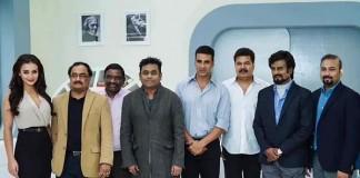 Would love to be punched by a superhero like Rajinikanth: Akshay Kumar
