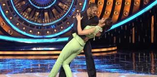 Salman Khan Will Romance With Kriti Sanon in 'Kick 2'
