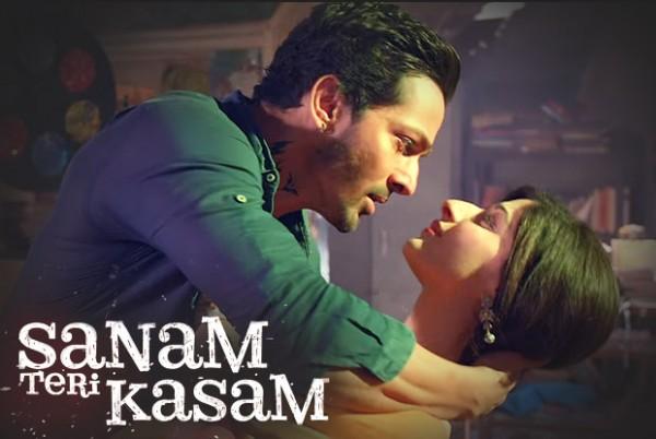 Sanam Teri Kasam starring Harshvardhan Rane and Mawra Hocaine