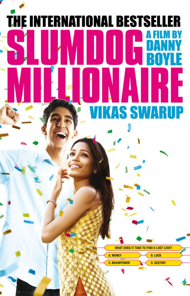 Blockbuster Movies Shahrukh Khan Rejected - Slumdog Millionaire