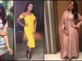 6 Sonakshi Sinha Approved Dresses that you need to add to your wardrobe ASAP!- Sona