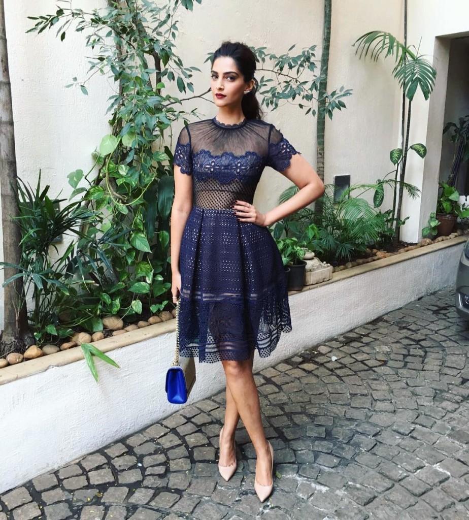 Sonam Kapoor Fashion Files during Neerja Promotions- Sonam 13