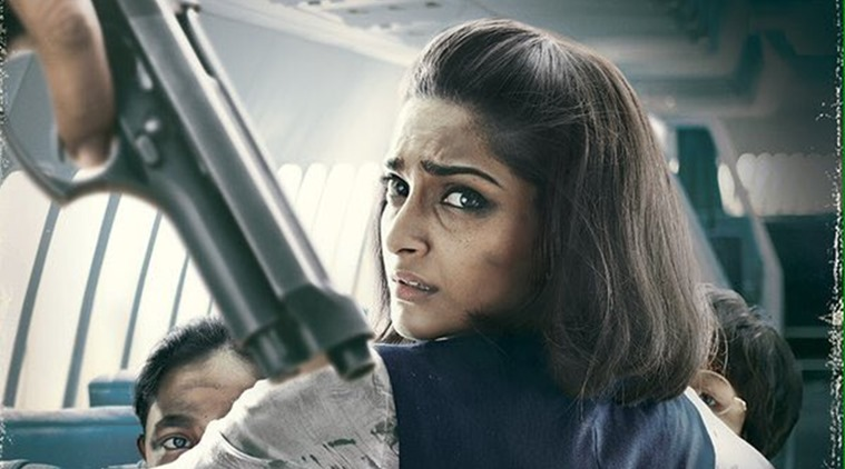 Neerja Budget, Screen Count And First Day Box Office Collection