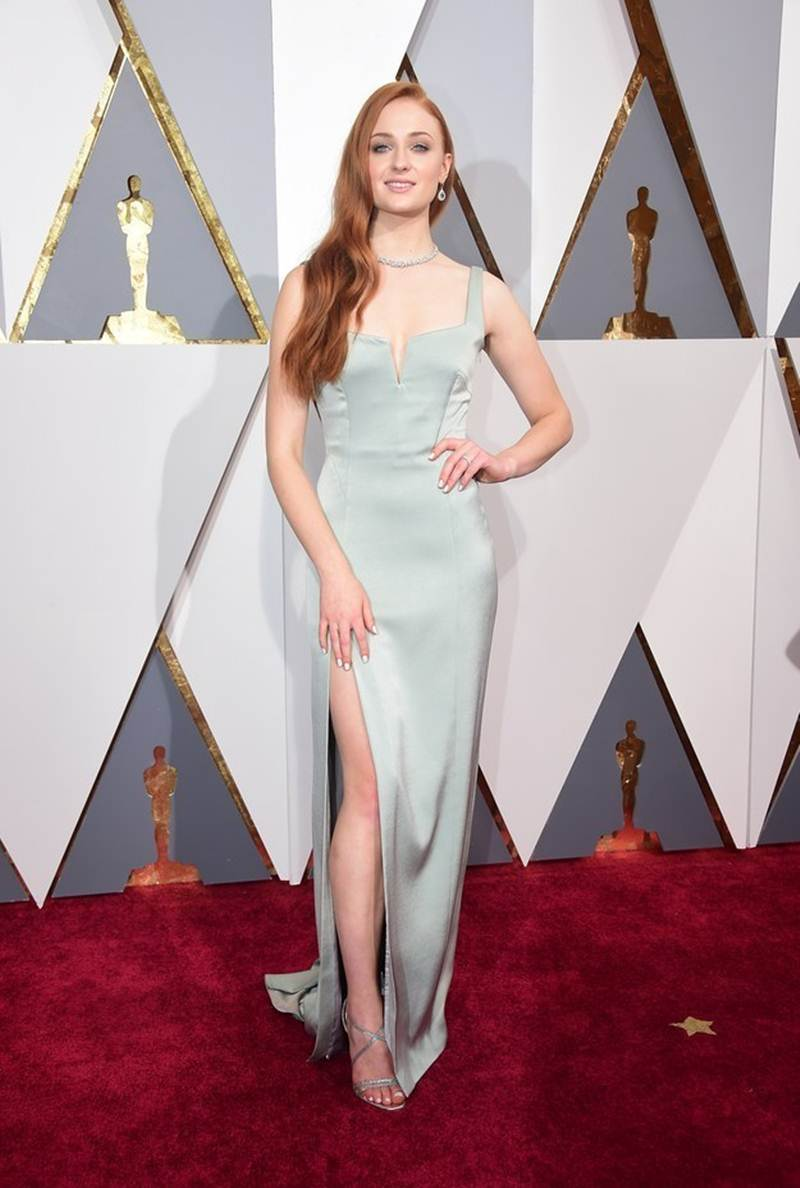 Take a look at who wore what at the Oscars 2016 | Pictures Inside- Sophie