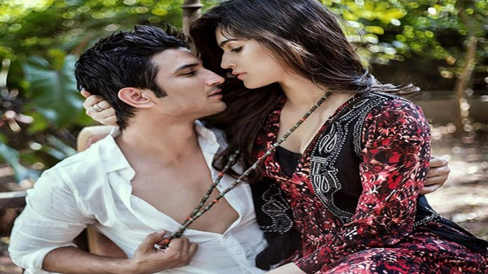 'Raabta' Starring Sushant Singh Rajput and Kriti Sanon Goes On Floor