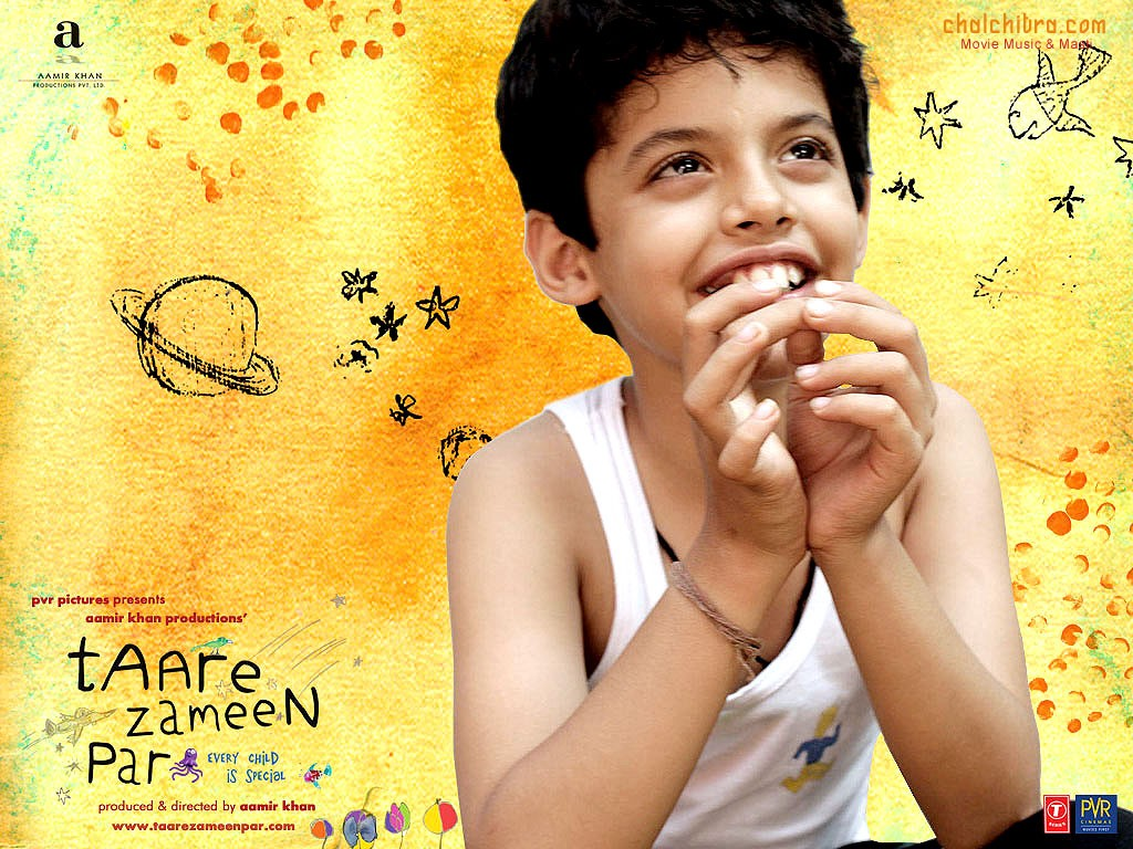 Blockbuster Movies Shahrukh Khan Rejected - Taare Zameen Par