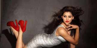 Fashion Files: Urvashi Rautela For Sanam Re Promotions